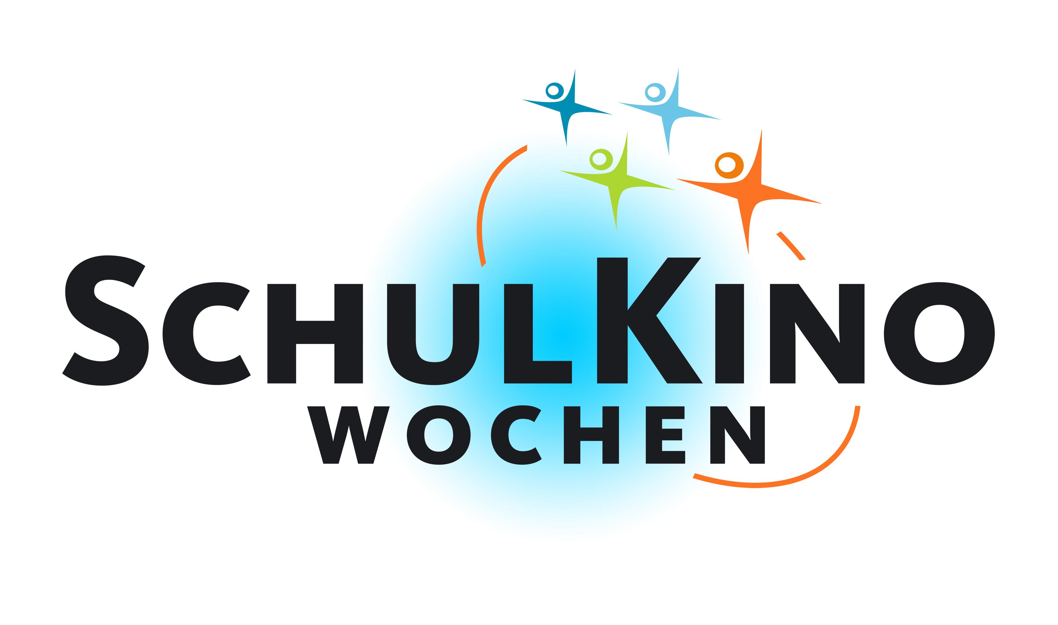 Logo der SchulKinoWochen