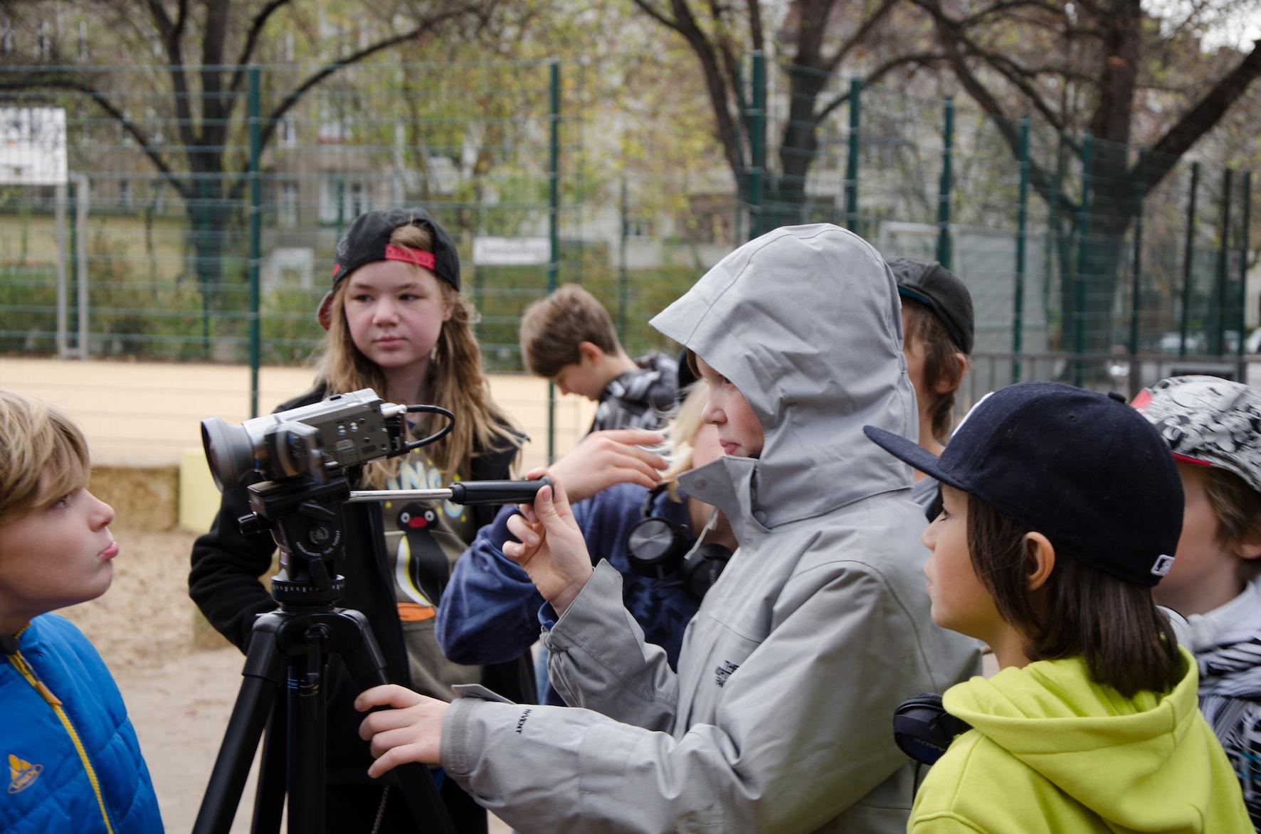 Kinderrechte-Filmfestival