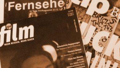 Filmzeitschriften