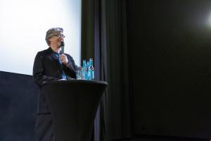 Regisseur und Autor Wim Wenders zu Gast bei den SchulKinoWochen Berlin 2018