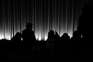 SchulKinoWochen Berlin 2018: Kino - Das Spiel mit Licht und Schatten.