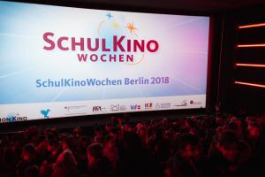 SKW 2018 Thilda  die beste Band der Welt CinemaxX Potsdamer Platz23 (c) Fabian Weichselbaumer