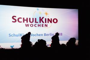 SchulKinoWochen Berlin 2018