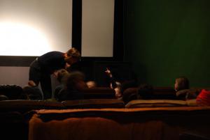 """Filmgespräch zu """"Jemima & Johnny"""" und """"Der rote Ballon"""" im Regenbogenkino"""