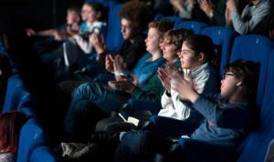 Veranstaltung FILME SEHEN - FILME HÖREN.