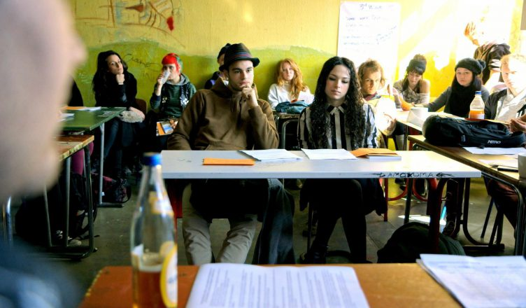 Berlin Rebel High School (c) Neue Visionen