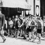 """""""Emil und die Detektive""""D 1931 (c) MFA"""