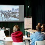 Grundlagen der schulischen Filmbildung