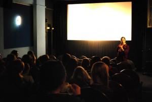 Filmgespräch mit Verena Schonlau zu NEULAND im Moviemento