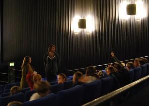 Drehbuchautor Martin Gypkens im Gespräch zu RICO, OSCAR UND DER DIEBSTAHLSTEIN