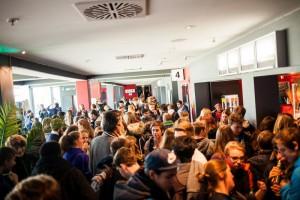 Eröffnung der SchulKinoWochen 2016
