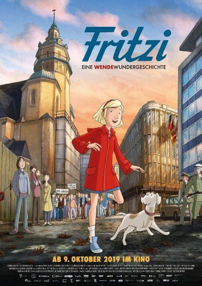 Fritzi - Eine Wendewundergeschichte (c) weltkino