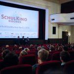 Pressemitteilung vom 26.11.2018: Die SchulKinoWochen Berlin gehen in die zweite Spielwoche!