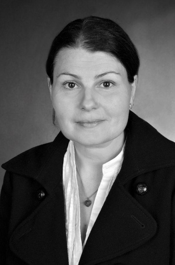 Sonja Ewers (Meine teuflisch gute Freundin)