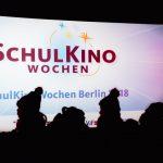 Pressemitteilung vom 30.11.2018: Bereits zum zweiten Mal in Folge Besucherrekord bei den SchulKinoWochen Berlin