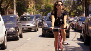 Bikes vs Cars (c) mindjazz pictures