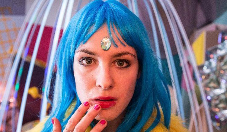 Electric Girl (c) farbfilm Verleih