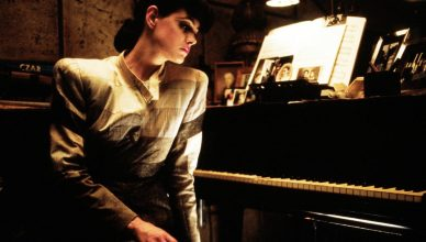 BLADE RUNNER, Sean Young, 1982. © Warner Bros/courtesy EverettCollection/picture alliance