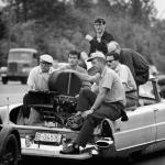 Filmberufe und die Arbeitswelt im Film