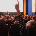 Pressemitteilung vom 05.09.2019: Das Programm der 16. SchulKinoWochen Berlin  - Filme, Gäste, Highlights