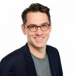 Prof. Dr. Florian Koch (Wall-E)