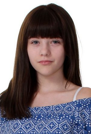 Lisa Moell (c) Rietz Casting Agentur