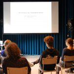 Pressemitteilung vom 06.11.2019: Filme sehen - Filme hören: barrierefreie Filmfassungen bei den SchulKinoWochen
