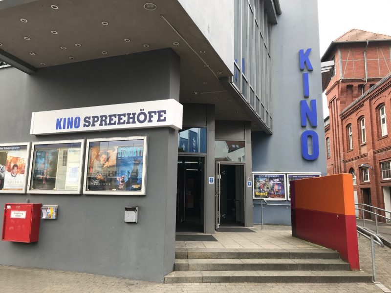 Cinestar Berlin Treptow
