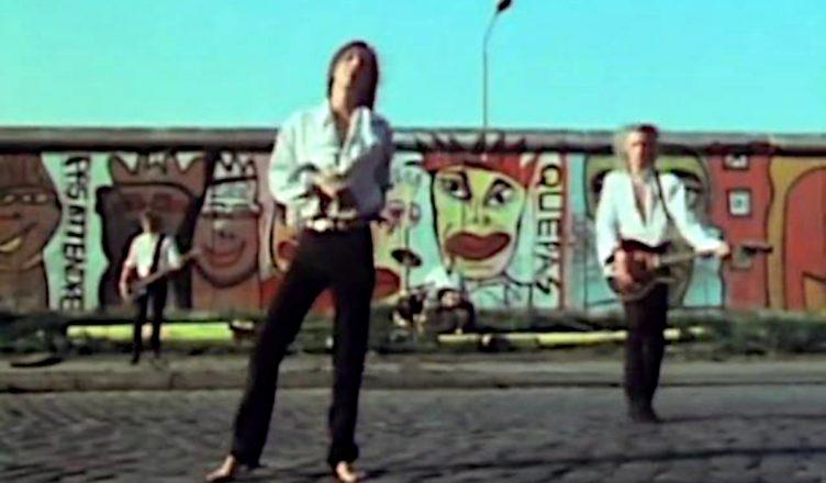 Rio Reiser/König von Deutschland (c) SONY Music