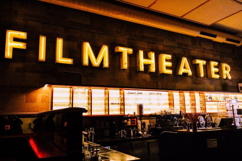 Kino Berlin Friedrichshagen