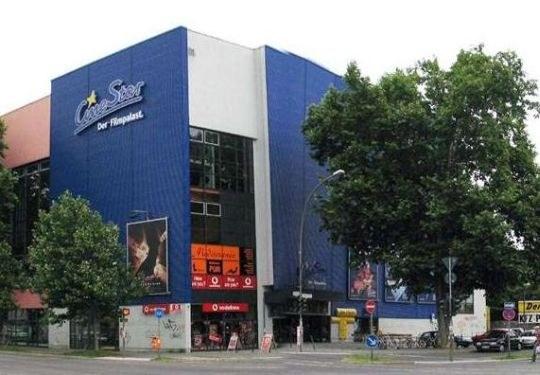 Kino Berlin Köpenick