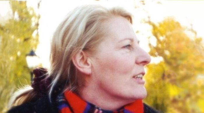 Hannelore Unterberg (c) privat