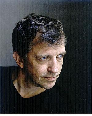 Wolfgang Müller (c) Malte Ludwigs