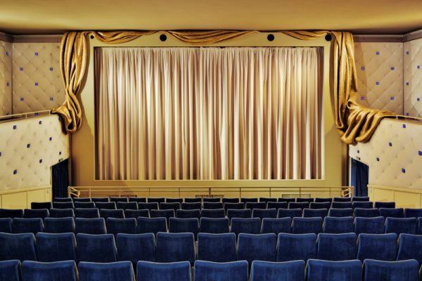 Am Friedrichshain Kino