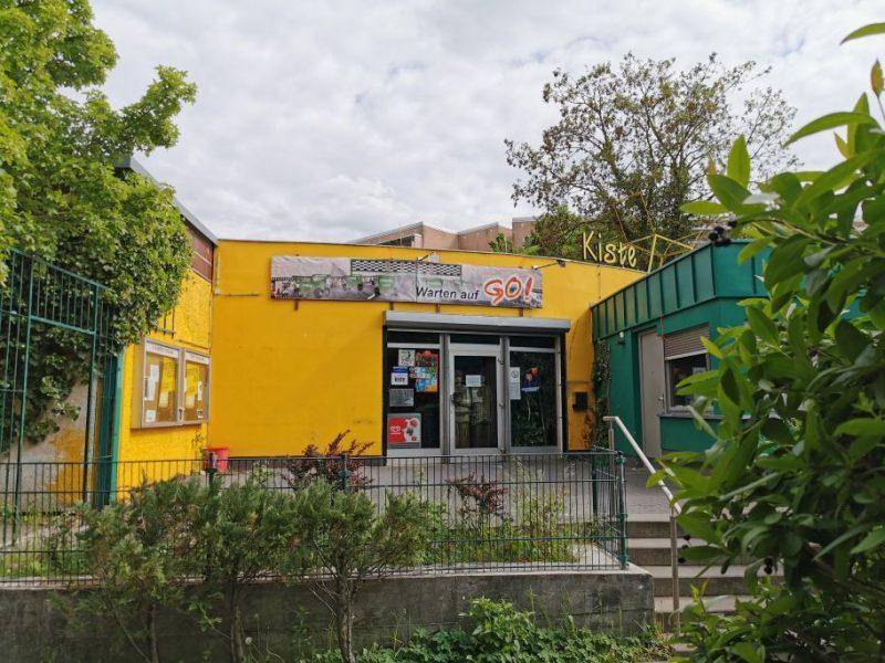 Hellersdorf Kino