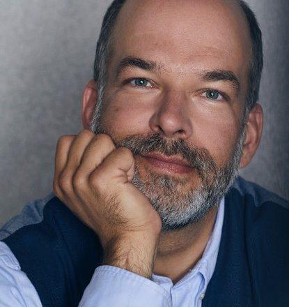 Philipp Budweg (c) Lucian Hunziker