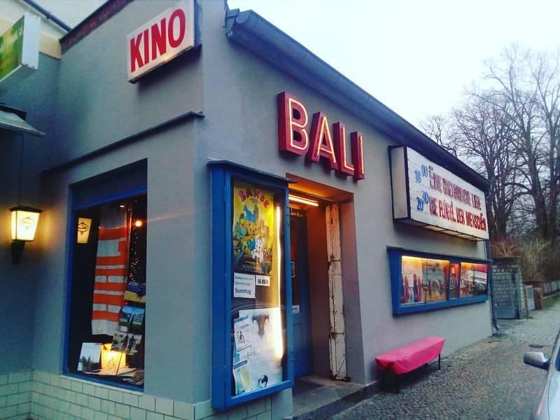 Kinoprogramm Berlin Steglitz