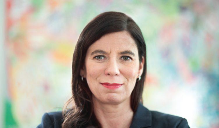 Senatorin Sandra Scheeres (c) SenBJF/Reto Klar