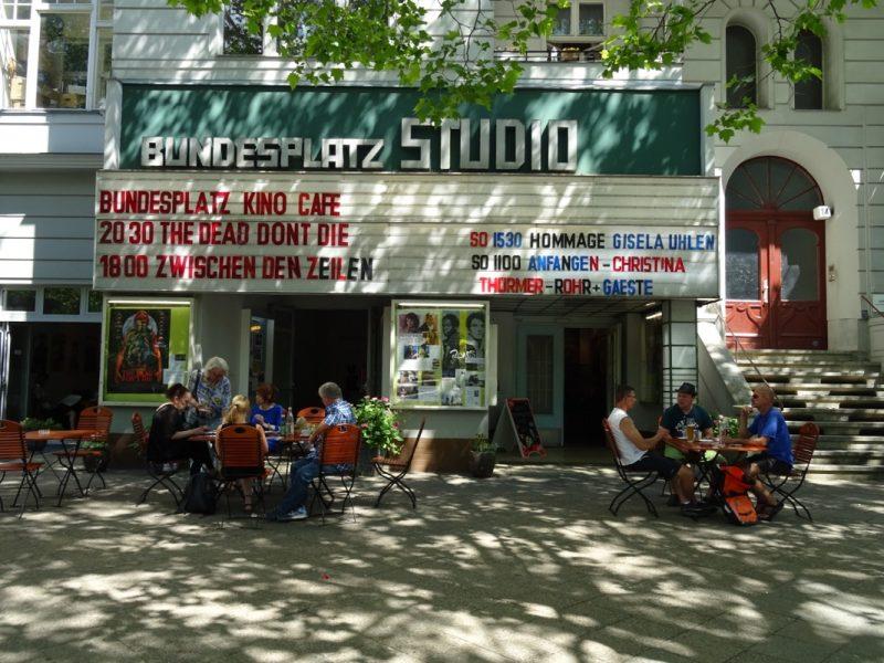 Kino Berlin Charlottenburg