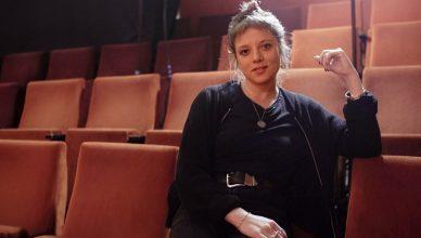 Schauspielerin Jella Haase (c) SKW Berlin / Robert Paul Kothe